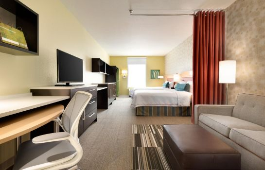 Suite Home2 Suites by Hilton Cleveland Independence