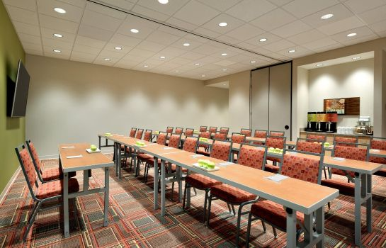 Sala konferencyjna Home2 Suites by Hilton Cleveland Independence