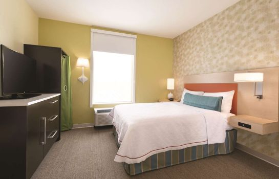 Habitación Home2 Suites by Hilton Cleveland Independence