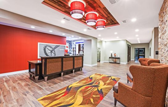 Hotelhal Hampton Inn - Suites Houston-Atascocita TX
