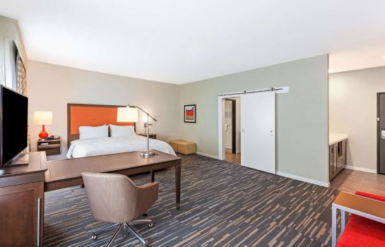 Suite Hampton Inn - Suites Houston-Atascocita TX