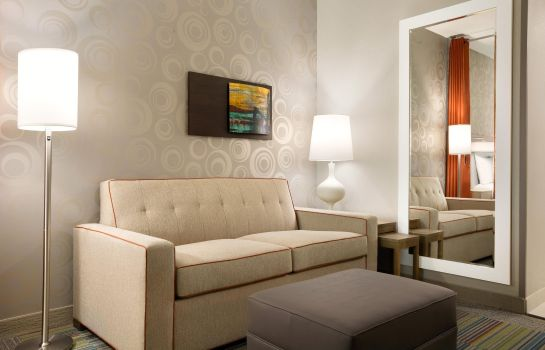 Suite Home2 Suites by Hilton Houston/Webster