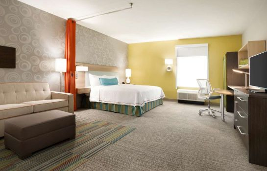 Chambre Home2 Suites by Hilton Houston/Webster