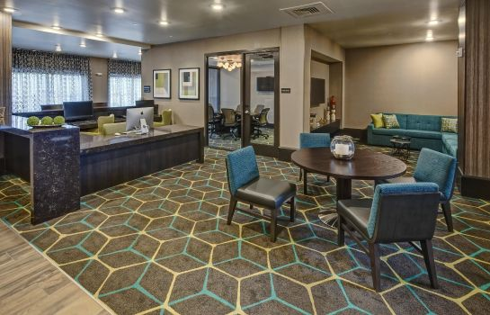 Lobby Hampton Inn & Suites  by Hilton Nas Hampton Inn & Suites  by Hilton Nas