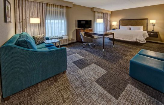 Suite Hampton Inn & Suites  by Hilton Nas Hampton Inn & Suites  by Hilton Nas
