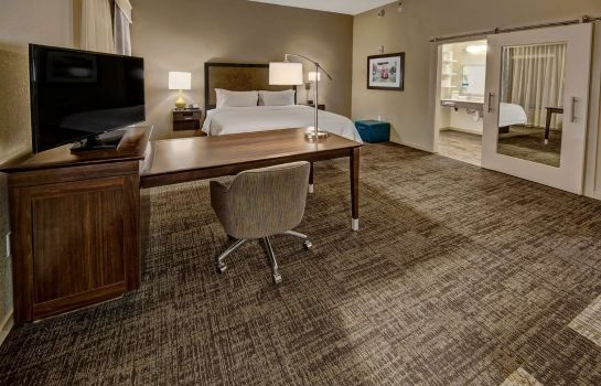 Suite Hampton Inn - Suites  by Hilton Nashville Hendersonville TN