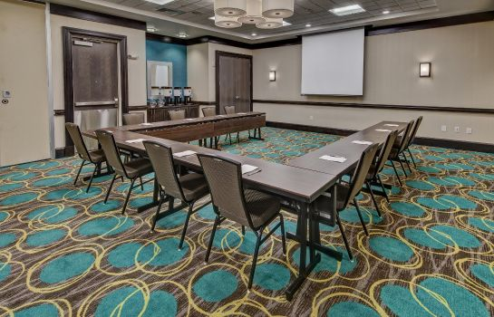 Conference room Hampton Inn & Suites  by Hilton Nas Hampton Inn & Suites  by Hilton Nas