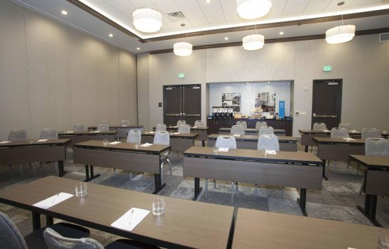 Sala de reuniones Hampton Inn and Suites by Hilton Downtown St Paul MN