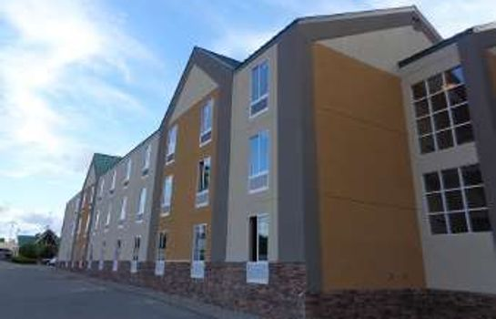 Exterior view Baymont by Wyndham Kingston Plymouth Bay