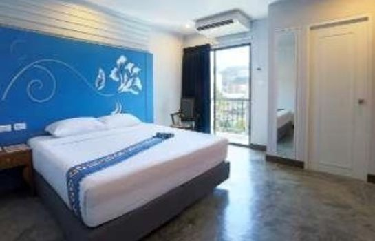 Zimmer Days Inn by Wyndham Patong Beach Phuket