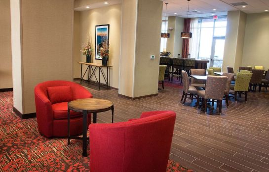 Hall Hampton Inn - Suites Boone NC