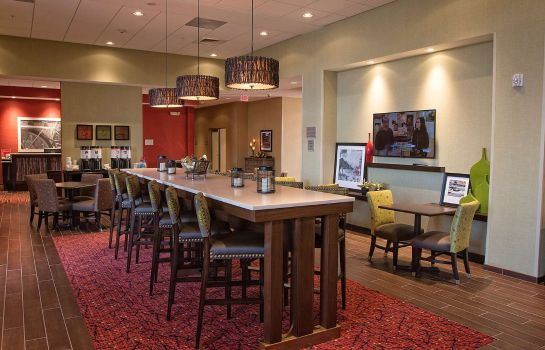 Restaurant Hampton Inn - Suites Boone NC