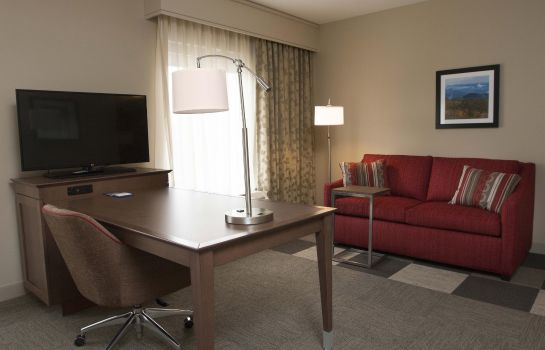 Suite Hampton Inn & Suites Boone NC