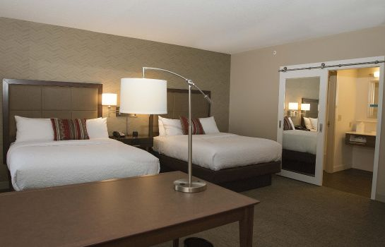 Suite Hampton Inn - Suites Boone NC