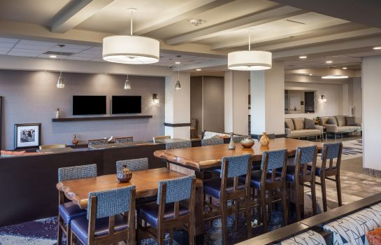 Restaurant Hampton Inn Lewiston ID