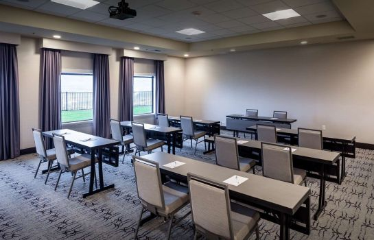 Conference room Hampton Inn Lewiston ID