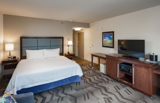 Chambre Hampton Inn Lewiston ID