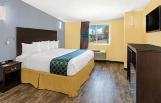 Zimmer DAYS INN NEW ORLEANS PONTCHART