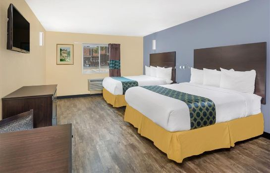 Zimmer Days Inn by Wyndham New Orleans Pontchartrain