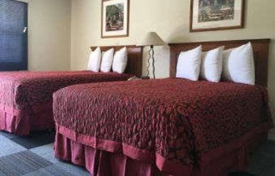 Chambre KNIGHTS INN GALLUP EAST