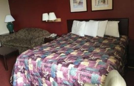 Chambre KNIGHTS INN GALLIPOLIS