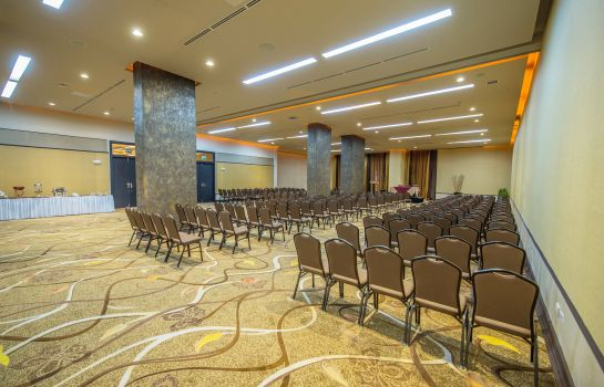 Convention hall Eurostars Panama City