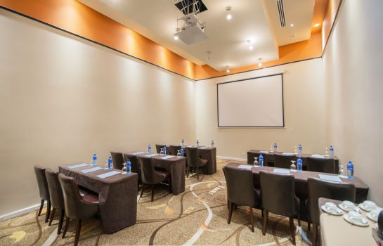 Conference room Eurostars Panama City
