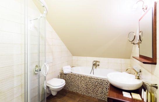 Bathroom Wellness U0026 Spa Hotel Sidonie Zámecký Resort Sobotín