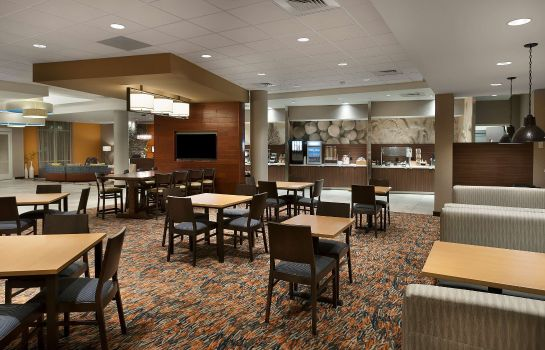 Ristorante Fairfield Inn & Suites Rock Hill