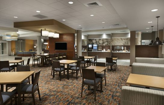 Restaurant Fairfield Inn & Suites Rock Hill