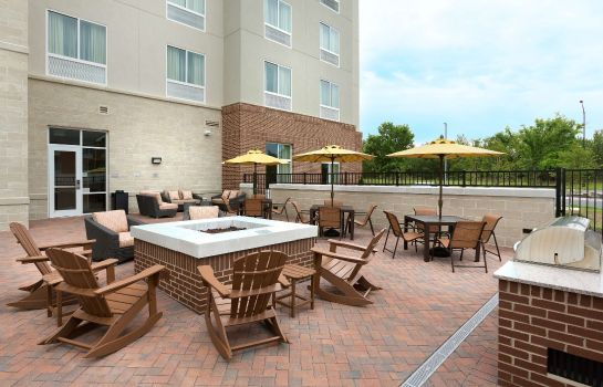 Info Fairfield Inn & Suites Rock Hill