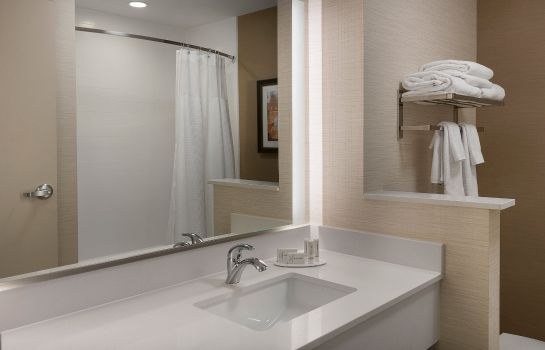 Zimmer Fairfield Inn & Suites Rock Hill