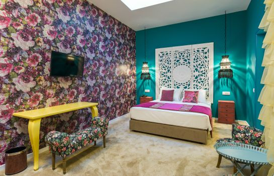Double room (standard) The Mansion Boutique Hotel