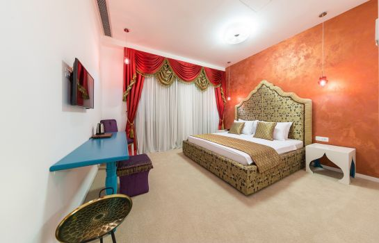 Double room (superior) The Mansion Boutique Hotel