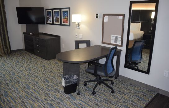 Pokój Candlewood Suites NASHVILLE - METRO CENTER