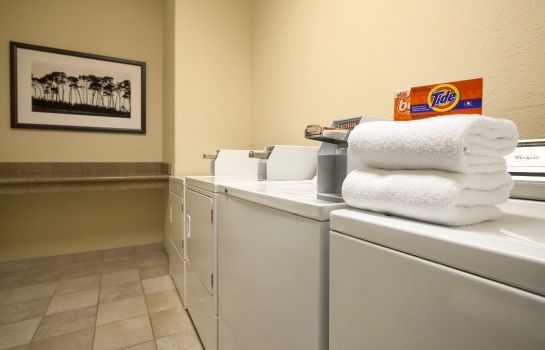Informacja Country Inn Suites Medical Ctr