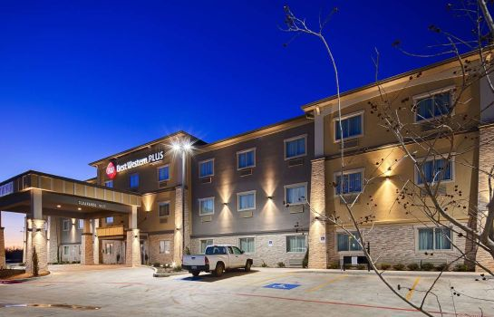 Exterior view Best Western Plus Lonestar Inn & Suites Best Western Plus Lonestar Inn & Suites