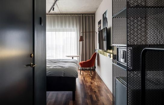 Double room (standard) Story Hotel Studio Malmo