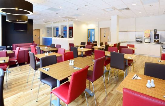 Restaurant TRAVELODGE LONDON FINSBURY PARK