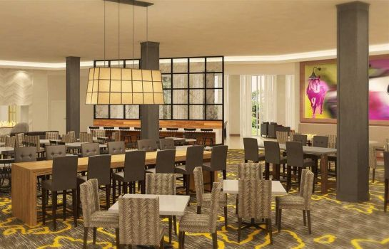 Restaurant Embassy Suites by Hilton Berkeley Heights