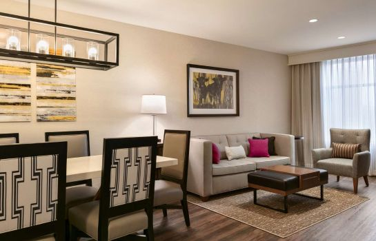 Suite Embassy Suites by Hilton Berkeley Heights