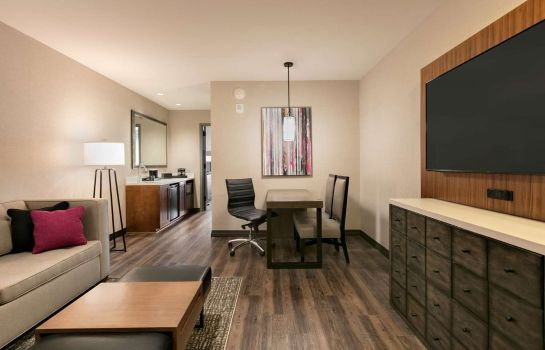 Suite Embassy Suites by Hilton Berkeley Heigh