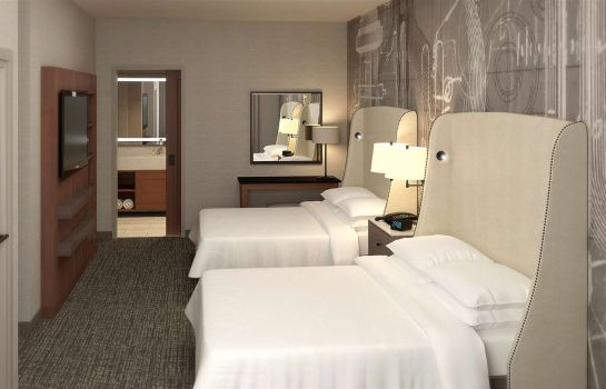Chambre Embassy Suites by Hilton Berkeley Heights