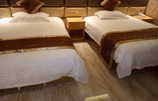 Double room (superior) Mei Cun International Holiday Hotel