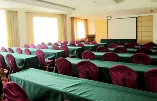 Conferences Lanjing Tianyi Hotel