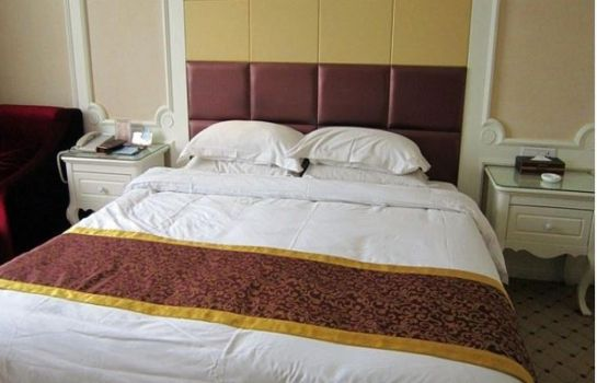 Single room (standard) Lanjing Tianyi Hotel