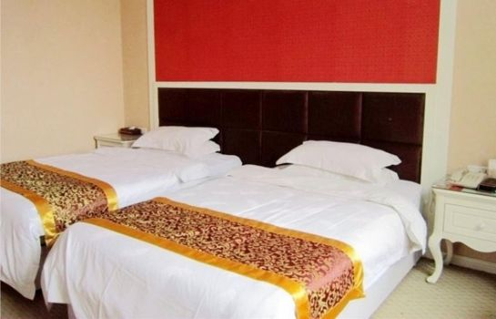 Double room (superior) Lanjing Tianyi Hotel
