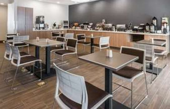 Restaurante MICROTEL INN & SUITES BY WYNDH