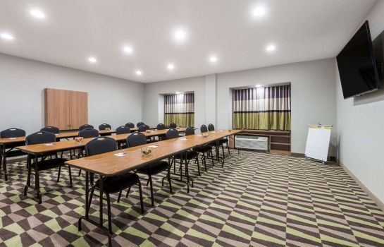 Congresruimte MICROTEL INN & SUITES BY WYNDH