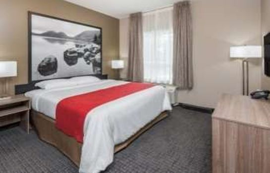 Suite Super 8 by Wyndham Mont Laurier